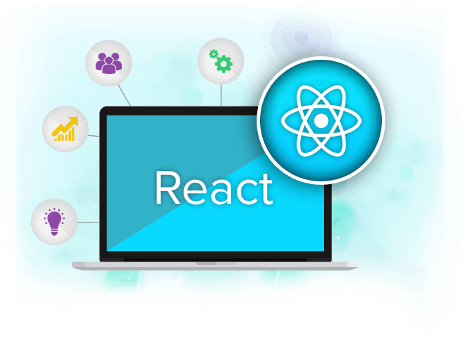 Sorry React, yet I can't keep up any longer