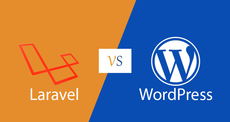 Laravel vs WordPress - Which One is Most Beneficial?