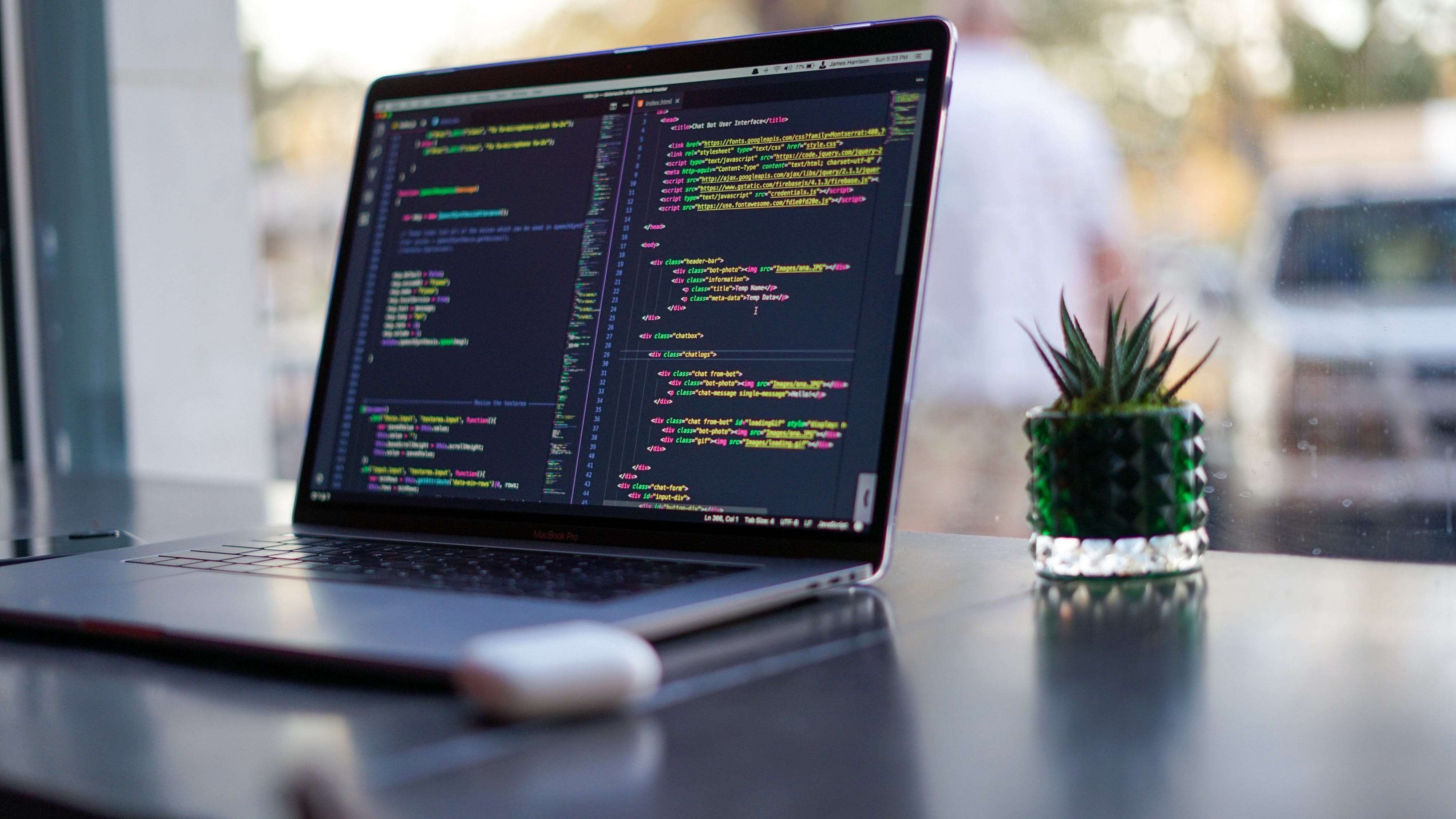 Keep Calm and Start Coding: How to Fight Coding Anxiety